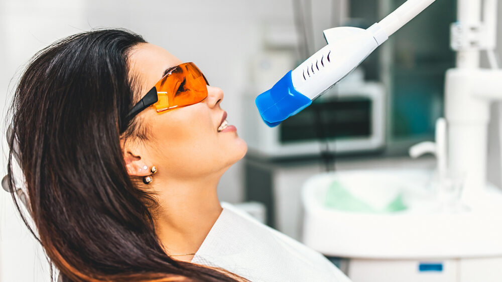 Best at home teeth whitening kit alternative to zoom teeth whitening