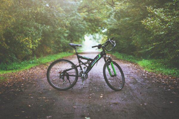 Best bike trails in Los Angeles area
