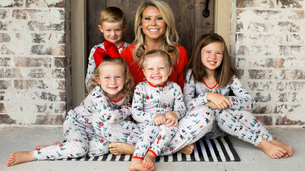 holiday Pajama Sets